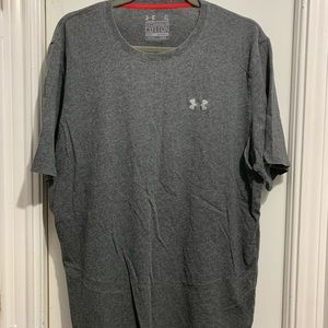 Under Armour Charge Cotton T-Shirt